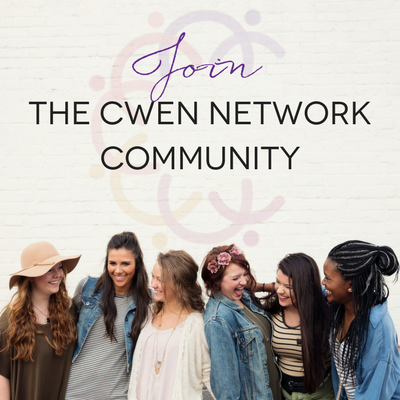 Join the CWEN Network Community